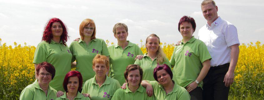 Team Pflegedienst Romy Kiesl, Striegistal