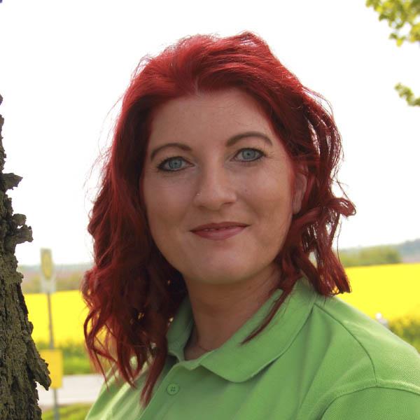 Josefine Dittrich Pflegekraft, Pflegedienst Kiesl Striegistal