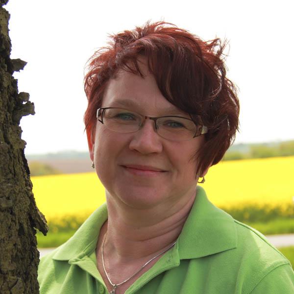 Romi Meyer stellvertretende Pflegedienstleitung, Pflegedienst Kiesl Striegistal