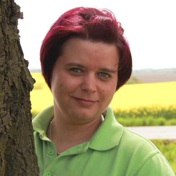 Susan Weigelt Pflegekraft, Pflegedienst Kiesl Striegistal